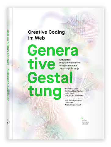 Generative Gestaltung second edition